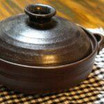 土鍋の外側にある焦げ付きもしっかり落とす5つの方法!