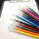 油性ペンの落とし方!木の素材に使うと良い11つの物!