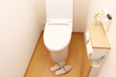 トイレ 床 黄ばみ