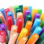 水性ペンと油性ペンの使い分けに知っておきたいこと2つのこと!