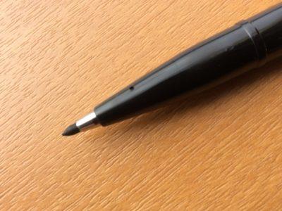 水性ペン 落とし方 机