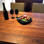 木製テーブルの油汚れをおとしたい時に知っておきたいこと!